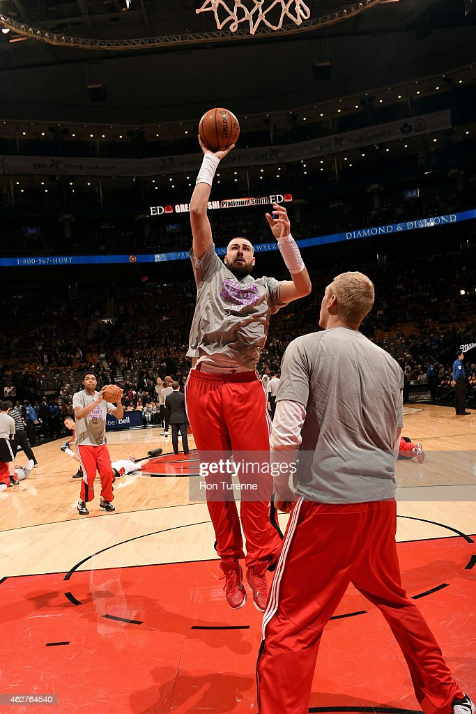 jonas-valanciunas-of-the-toronto-raptors-warms-up-before-a-game-the-picture-id462764540