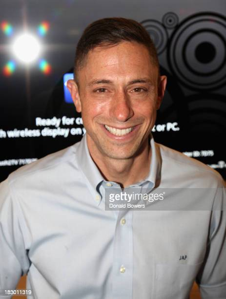 Jonathan Adler attends CITY MODERN Presented By New York And Dwell Magazines Host Creativity Constraint With Jonathan Adler Amy Adler at Dell Venue...
