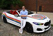 BMW x Jonathan Adler