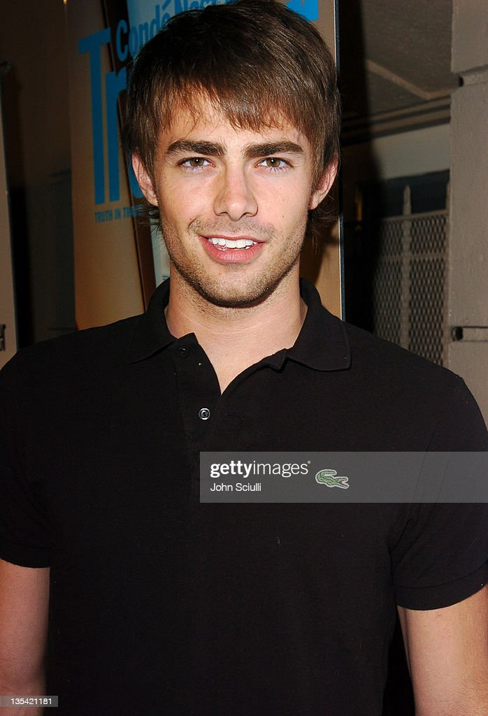 <a gi-track='captionPersonalityLinkClicked' href=/galleries/search?phrase=Jonathan+Bennett&family=editorial&specificpeople=233425 ng-click='$event.stopPropagation()'>Jonathan Bennett</a> during Conde Nast Traveler Hot Nights Los Angeles - Red Carpet at Spider Club in Hollywood, California, United States.