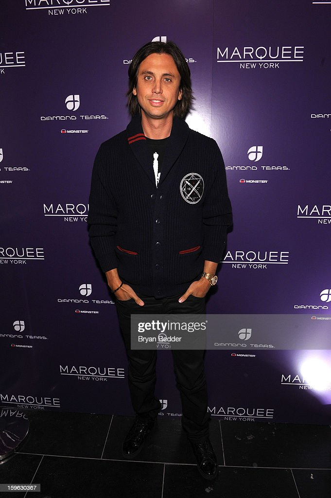 <a gi-track='captionPersonalityLinkClicked' href=/galleries/search?phrase=Jonathan+Cheban&family=editorial&specificpeople=538047 ng-click='$event.stopPropagation()'>Jonathan Cheban</a> attends the grand opening of Marquee New York on January 16, 2013 in New York City.