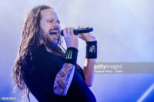 a report on korn an american nu metal band Only nu-metal band worth listening to  they are the nu metal founders along with korn deftones is with korn my  if you wanted an aspirational american.
