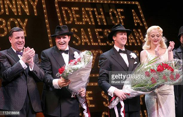 Cast Of The Producers Dick