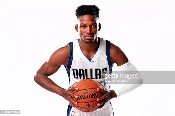 Dallas Mavericks Media Day : Fotografía de noticias