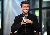 Build Presents Jonathan Groff Discussing His Show...
