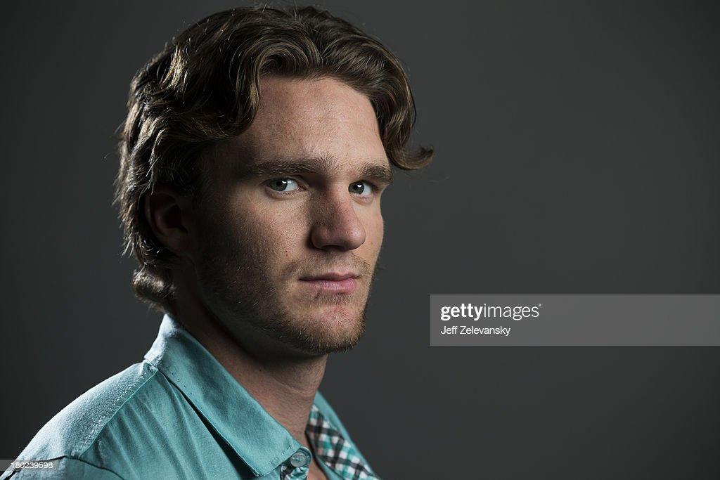 NHL Player Portraits