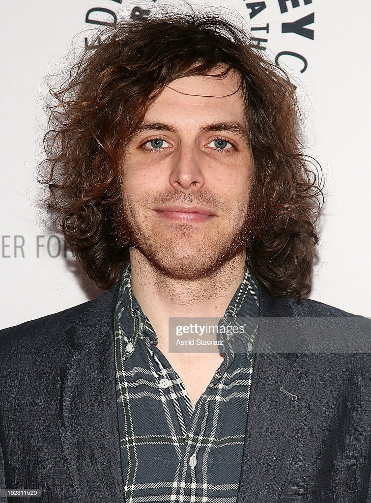 Jonathan Krisel attends The Paley Center For Media Presents: 'Dream Of...An Evening With Fred Armisen' at The Paley Center For Media on February 21, 2013 in New York City.
