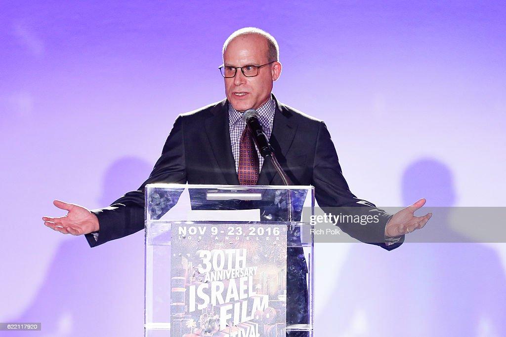 Israel Film Festival 30th Anniversary Gala Awards Dinner