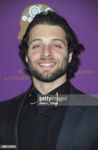 Jonathan Marhaba arrives for The Jonathan Foundation Presents The 2017 Spring Fundraising Event To Benefit Children With Learning Disabilities held...