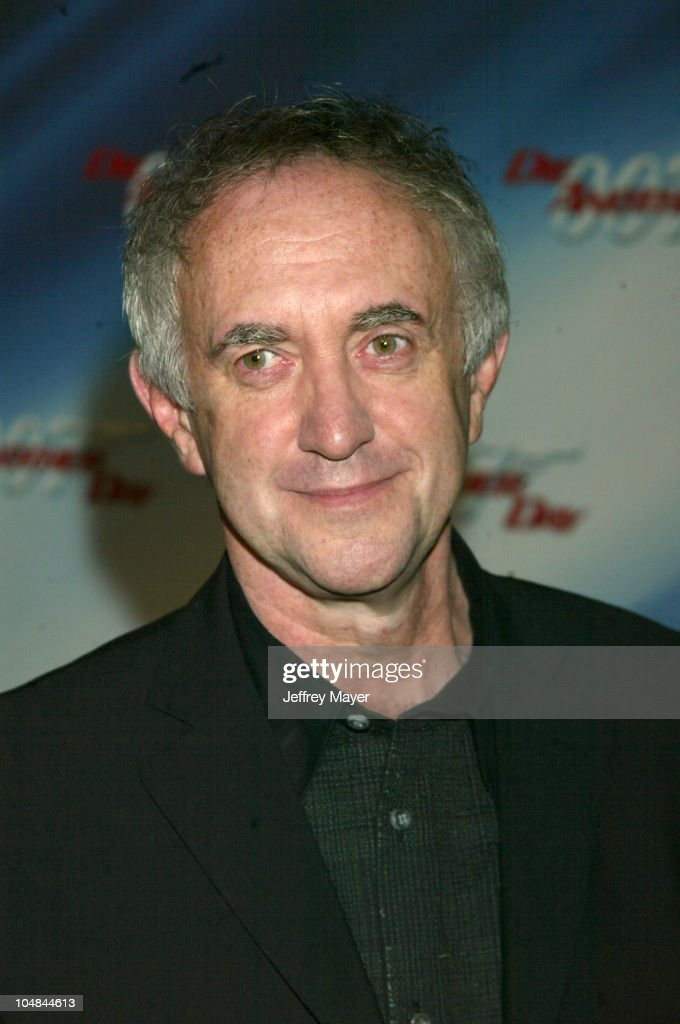 <a gi-track='captionPersonalityLinkClicked' href=/galleries/search?phrase=Jonathan+Pryce&family=editorial&specificpeople=209115 ng-click='$event.stopPropagation()'>Jonathan Pryce</a> during 'Die Another Day' - Los Angeles Premiere at Shrine Auditorium in Los Angeles, California, United States.