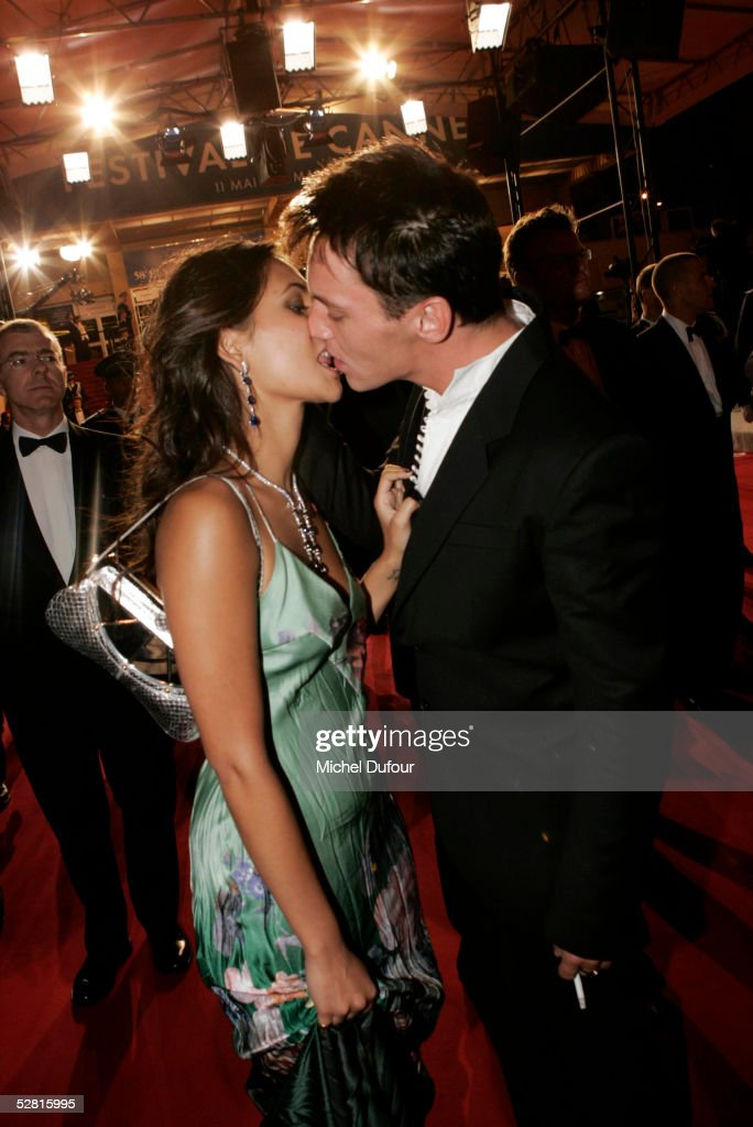 """Cannes - Premiere of """"Match Point"""" 