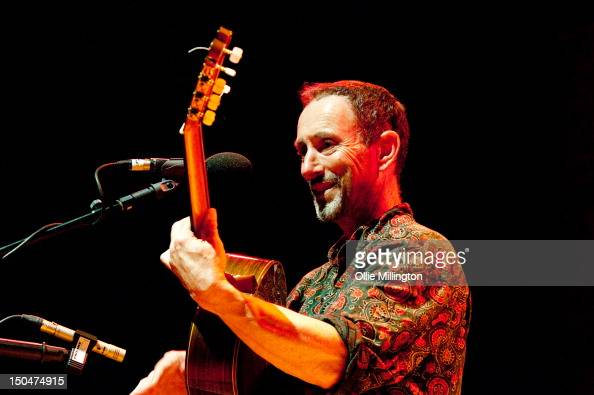Jonathan Richman And The Modern Lovers The Morning Of Our Lives Roadrunner Thrice