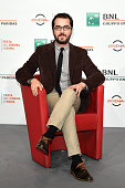 Jonathan Safran Foer Photocall  - 13th Rome Film Fest