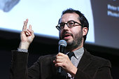 Jonathan Safran Foer Meets The Audience - 13th Rome...