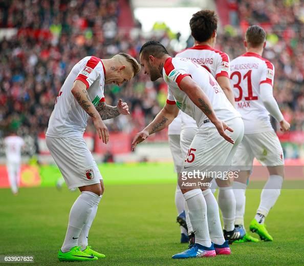 FC Augsburg v Werder Bremen - Bundesliga : News Photo