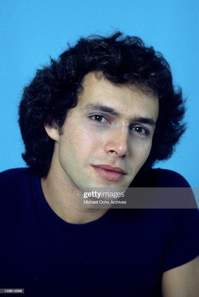 Jonathan Segal, 1979.