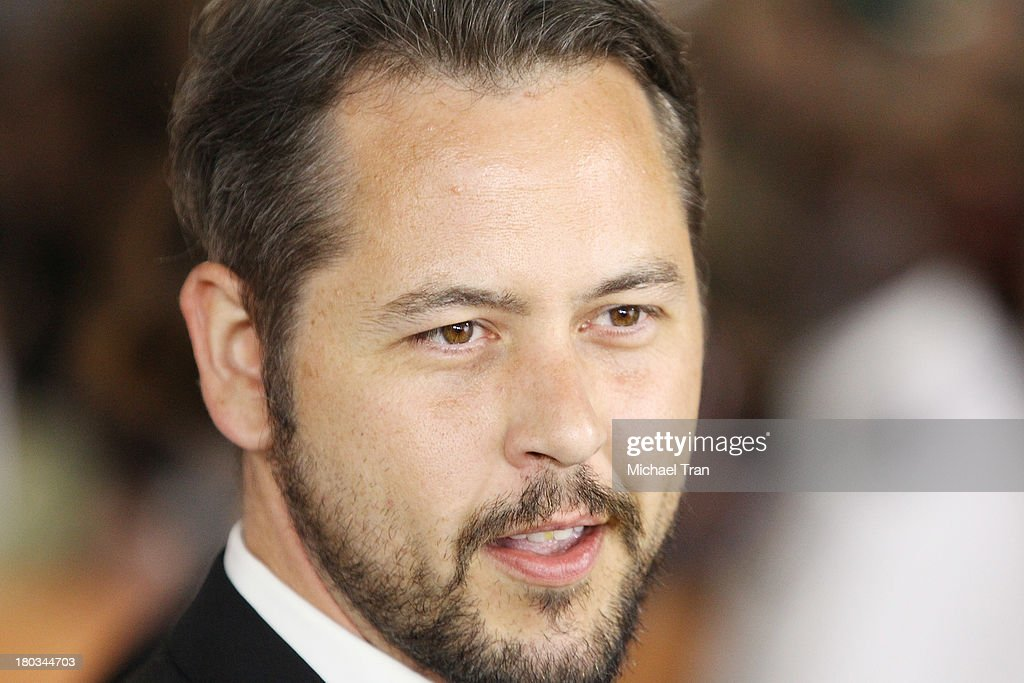 Jonathan Sobol arrives at 'The Art Of The Steal' premiere during the 2013 Toronto International Film Festival held at Roy Thomson Hall on September...