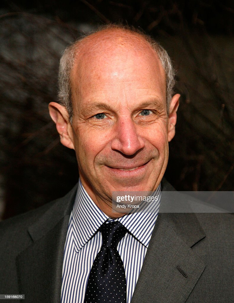 Jonathan Tisch attends Loews Regency Hotel's Inaugural Power Breakfast at Park Avenue Winter on January 9, 2013 in New York City.