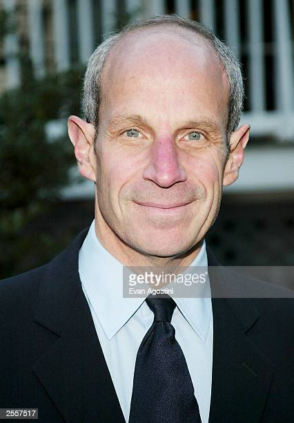 Jonathan Tisch attends the New York Post's 2nd Annual Liberty Medals awards ceremony honoring New York's everyday heroes at Gracie Mansion October 2...