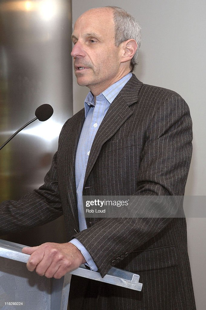 Jonathan Tisch during Elizabeth Glaser Pediatric AIDS Event at the International Center of Photography April 4 2006 at International Center of...