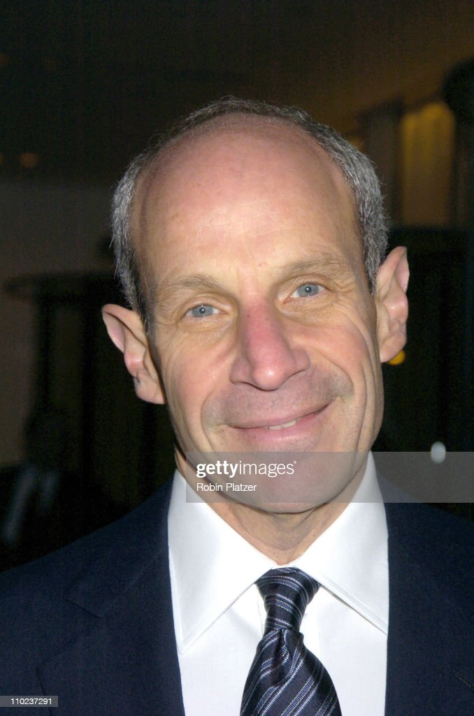 Jonathan Tisch during NYC and Company Honors Leaders in Tourism at The Museum of Modern Art in New York City New York United States