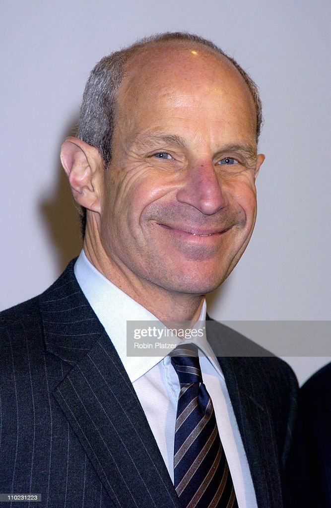 Jonathan Tisch during Olympus Fashion Week Fall 2005 Entertainment Industry Foundations National Colorectal Cancer Research at Bryant Park in New...