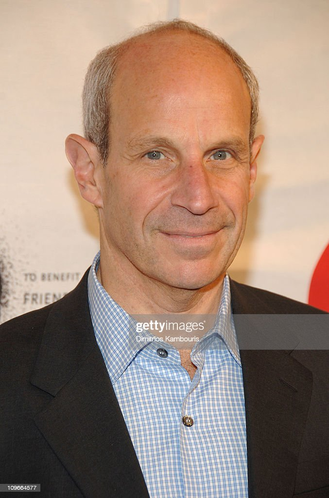 Jonathan Tisch during 'Rent' 10th Anniversary Celebration After Party at Cipriani 42nd Street in New York City New York United States