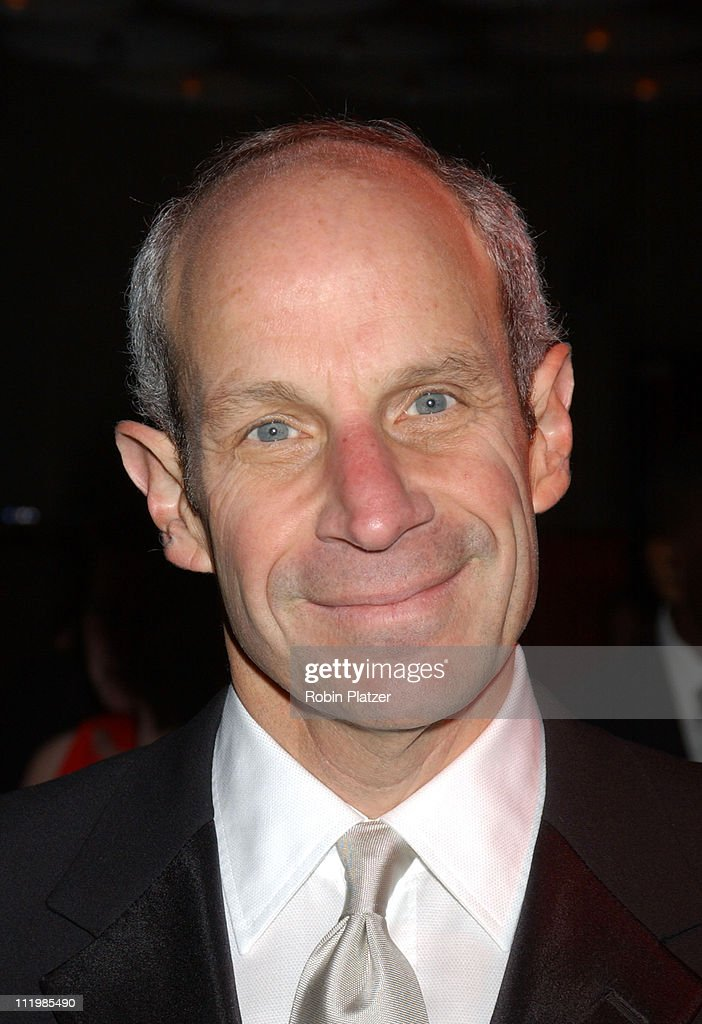 Jonathan Tisch during The 2003 Whitney Museum of American Art Gala celebrating Ellsworth Kelly's 80th Birthday at The Whitney Museum of American Art...