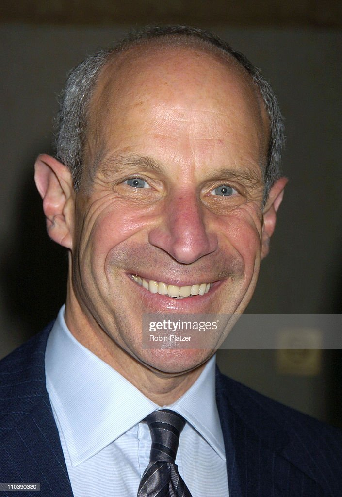 Jonathan Tisch during The Phoenix House Benefit Honors Jeff Zucker with Phoenix Rising Award at The Waldorf Astoria Hotel in New York City New York...