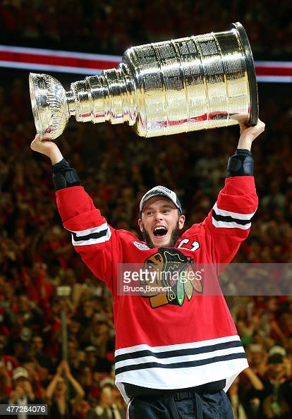 how to meet jonathan toews t a chicago game