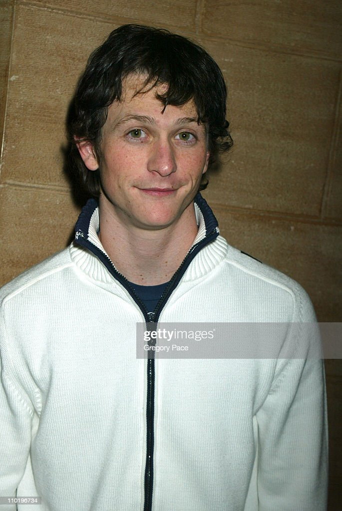 Jonathan Tucker star of the film during 3rd Annual Tribeca Film Festival 'Stateside' Premiere After Party at City Hall Restaurant in New York City...