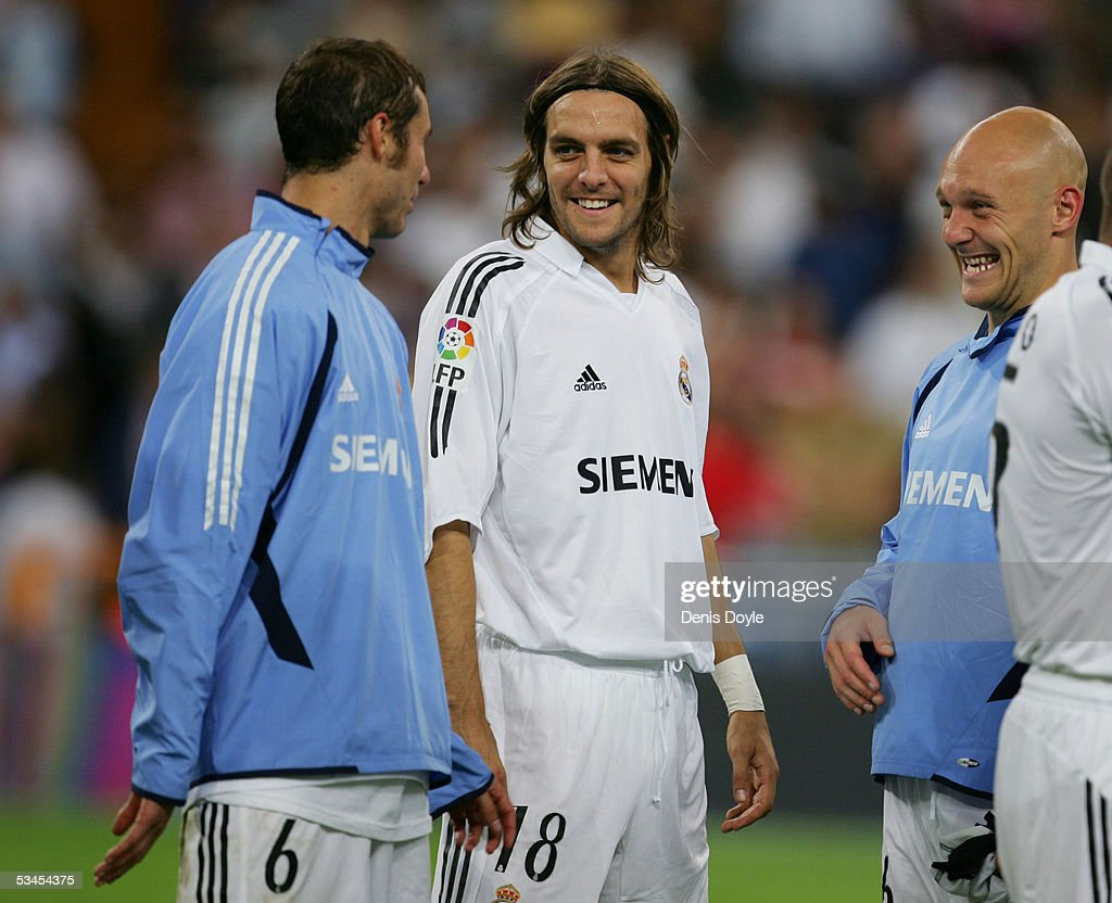 Real Madrid v Major League Soccer All-Star : News Photo