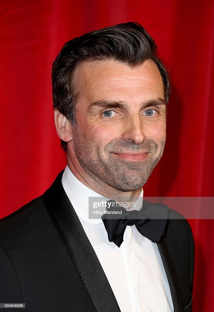 <a gi-track='captionPersonalityLinkClicked' href=/galleries/search?phrase=Jonathan+Wrather&family=editorial&specificpeople=715503 ng-click='$event.stopPropagation()'>Jonathan Wrather</a> attends the British Soap Awards 2016 at Hackney Empire on May 28, 2016 in London, England.