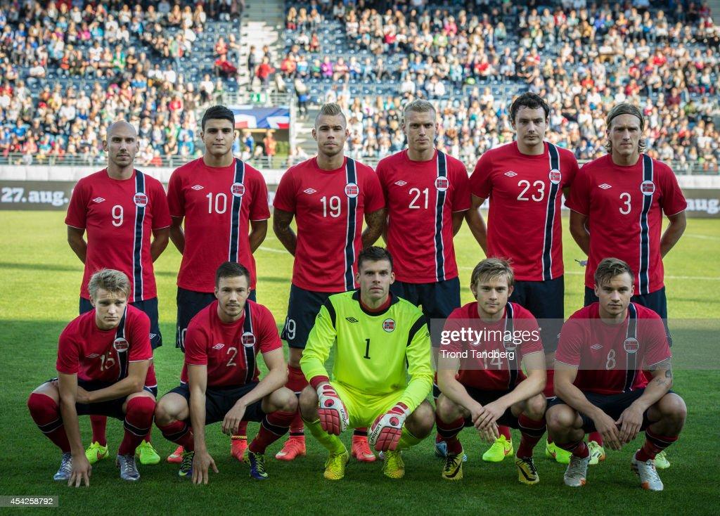 match norge Stavanger
