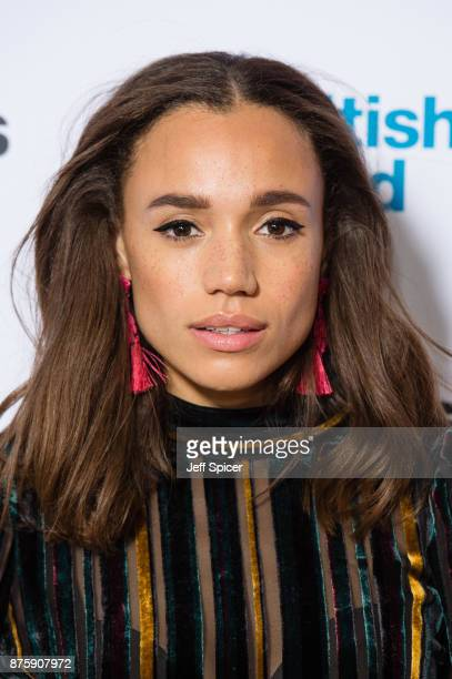 Jones attends the Gay Times Honours held at National Portrait Gallery on November 18 2017 in London England