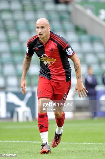 Jonjo Shelvey Swansea City
