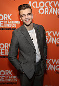 """A Clockwork Orange"" Off-Broadway Opening Night"