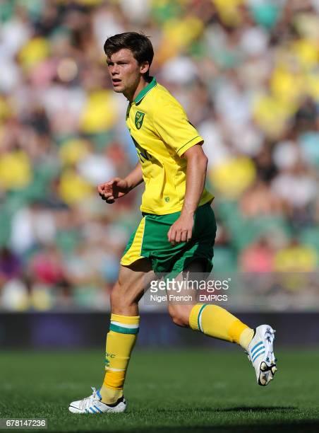 Jonny Howson Norwich City