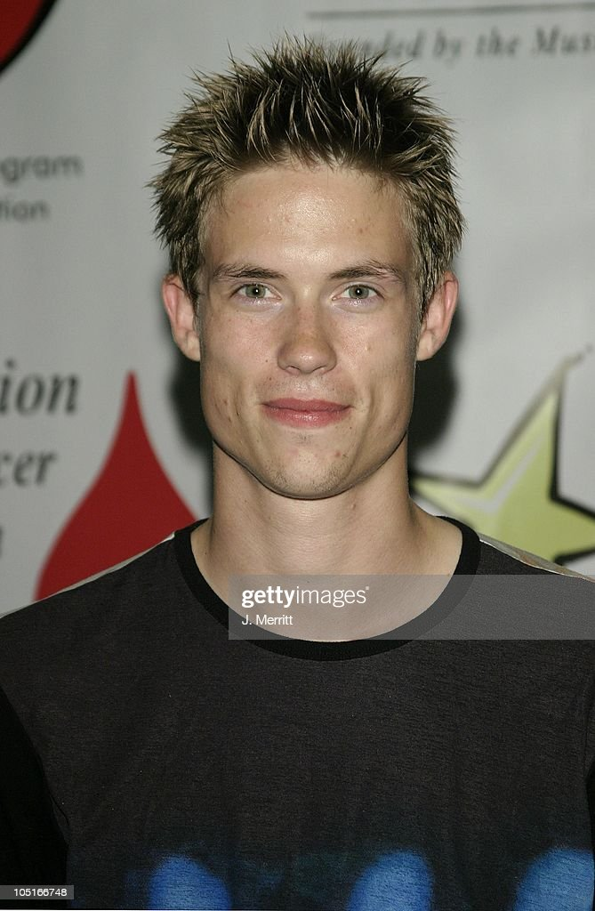Jonny Lang during The Bogart Tour For A Cure at The Kodak Theatre in Hollywood, CA, United States.