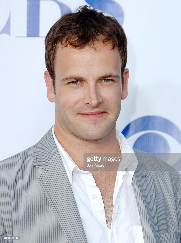 <a gi-track='captionPersonalityLinkClicked' href=/galleries/search?phrase=Jonny+Lee+Miller&family=editorial&specificpeople=633082 ng-click='$event.stopPropagation()'>Jonny Lee Miller</a> during CBS 2006 TCA Summer Press Tour Party at Rosebowl in Pasadena, California, United States.