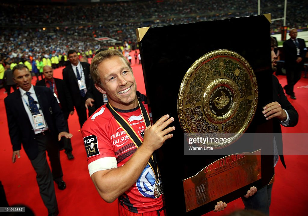 Toulon v Castres Olympique - Top 14 Final Photos and Images ...