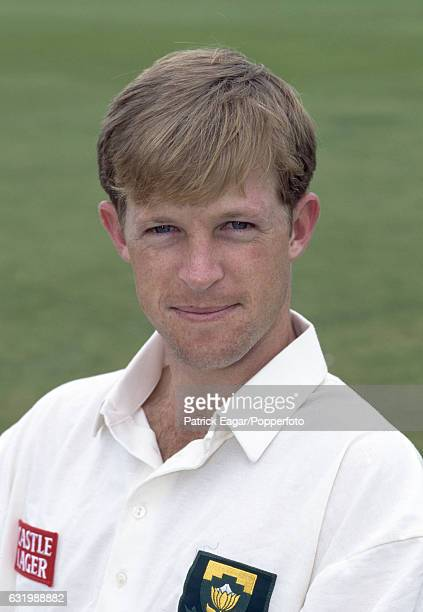 Jonty Rhodes of South Africa at The Oval London 19th June 1994