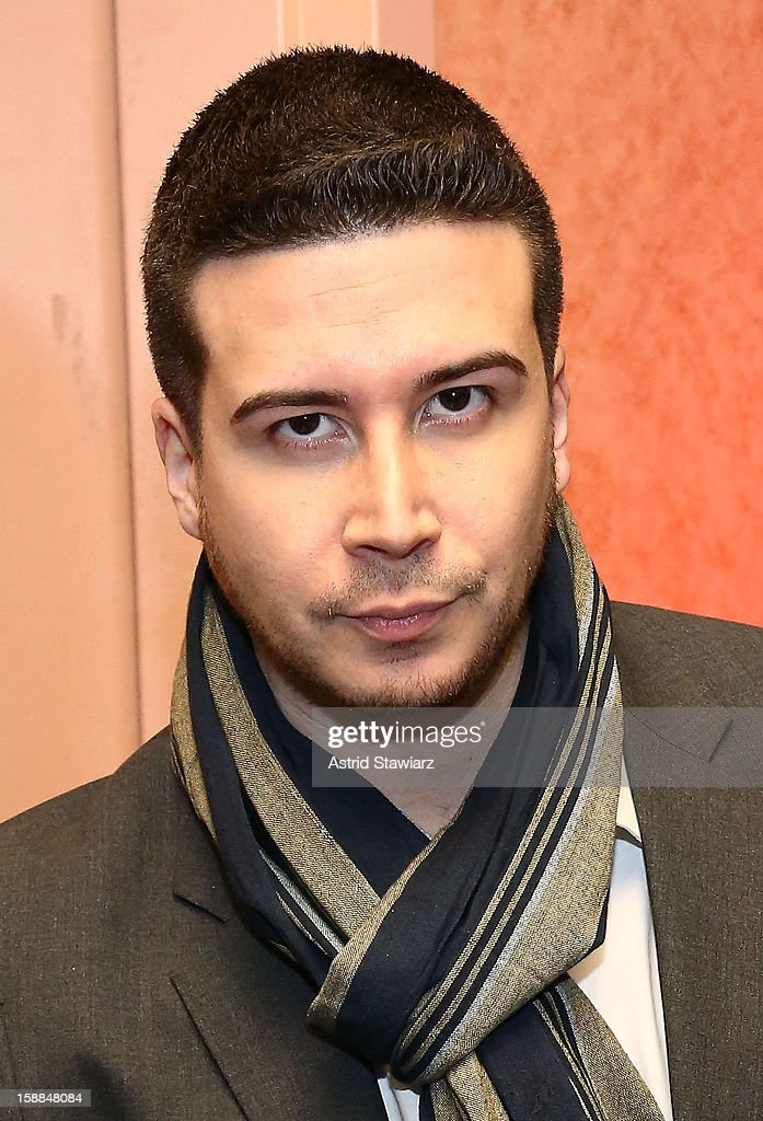 Joonbug's New Year's Eve 2013 Celebration With Vinny Guadagnino is held at AMC 34th Street on December 31, 2012 in New York City.