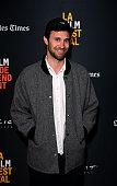 "2018 LA Film Festival - Screening Of ""Softness Of..."