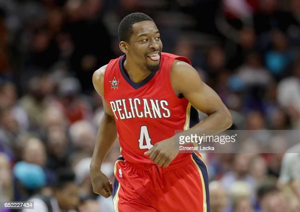 New Orleans Pelicans v Charlotte Hornets