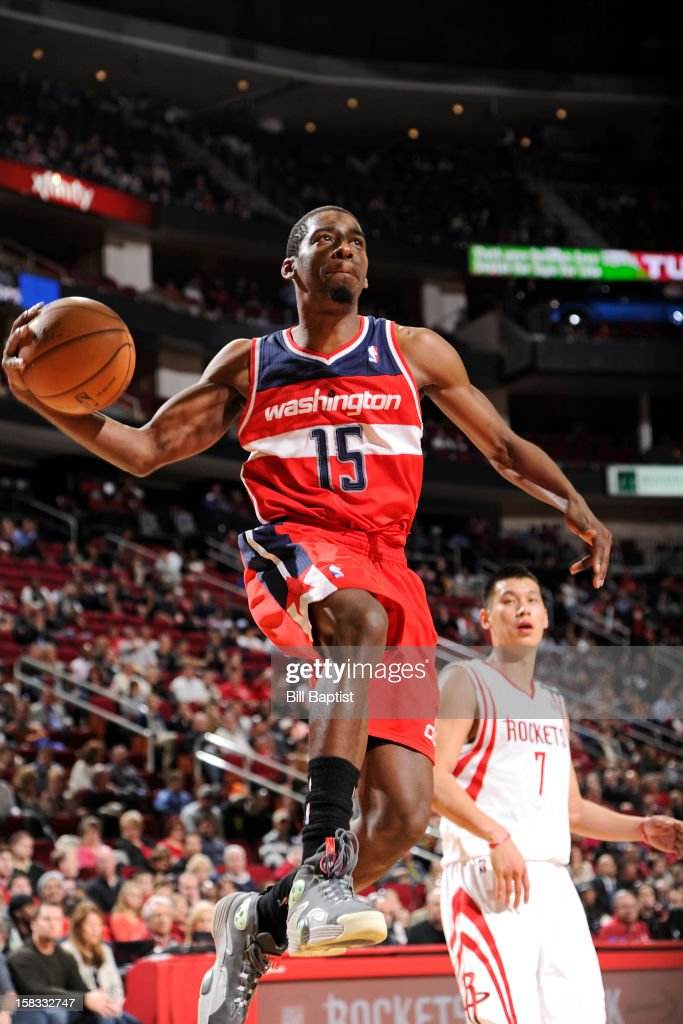 <a gi-track='captionPersonalityLinkClicked' href=/galleries/search?phrase=Jordan+Crawford&family=editorial&specificpeople=4779380 ng-click='$event.stopPropagation()'>Jordan Crawford</a> #15 of the Washington Wizards handles the ball against the Houston Rockets on December 12, 2012 at the Toyota Center in Houston, Texas.