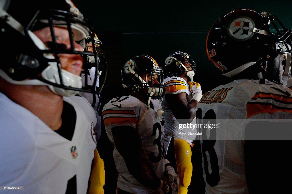 Jordan Dangerfield NFL Jersey