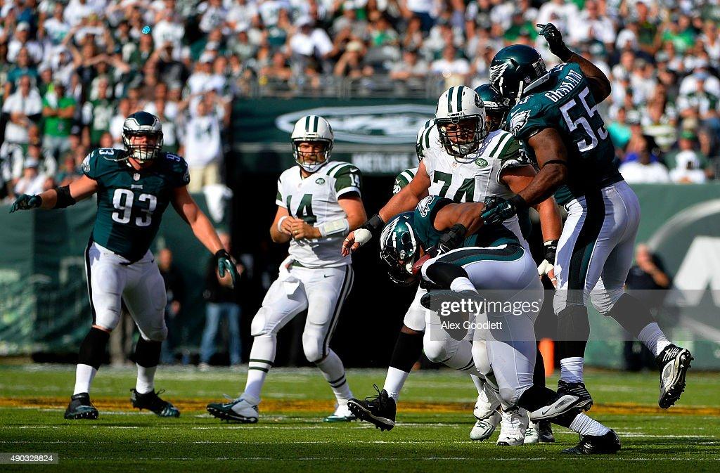 Nike jerseys for Cheap - Philadelphia Eagles v New York Jets   Getty Images
