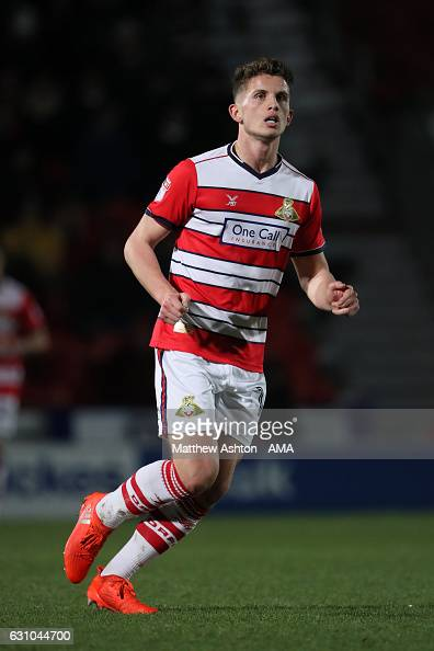 Doncaster Rovers v Portsmouth - Sky Bet League Two : News Photo