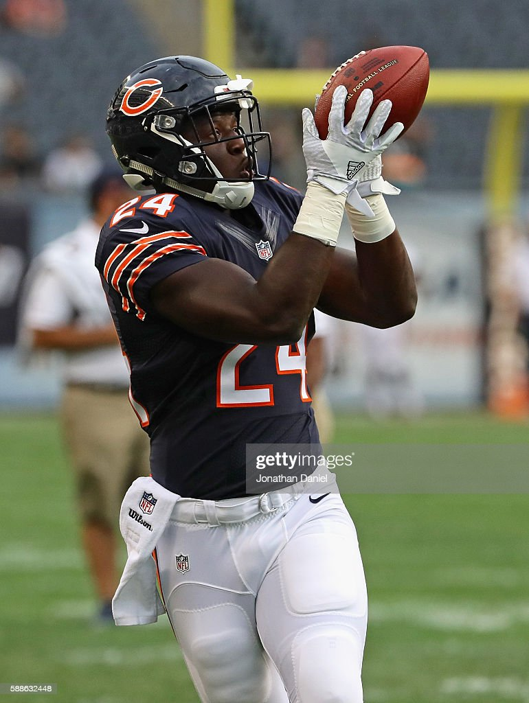 cheap nfl Chicago Bears Jordan Howard Jerseys